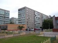 Егорьевск, Ларюшина бульвар, дом 14. многоквартирный дом