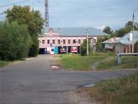 叶戈里耶夫斯克, Sofia Perovskaya st, 房屋27