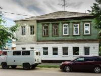 Зарайск, Красноармейская ул, дом 29