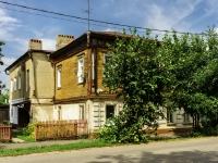 Зарайск, Красноармейская ул, дом 30