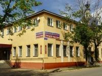 Зарайск, Красноармейская ул, дом 36