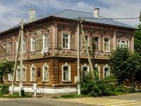 Зарайск, Красноармейская ул, дом 34