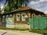 Zaraysk,  , house 3. Private house