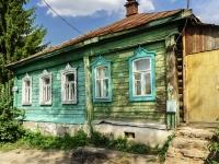 Zaraysk,  , house 7. Private house