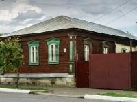 Зарайск, Первомайская ул, дом 25