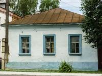 Зарайск, Первомайская ул, дом 35