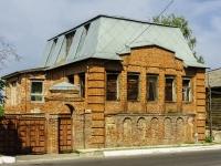 Зарайск, Первомайская ул, дом 36