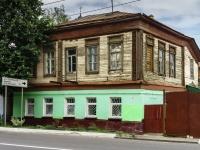 Зарайск, Первомайская ул, дом 37