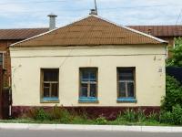 Зарайск, Первомайская ул, дом 39