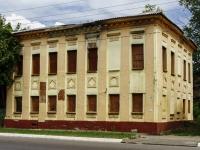 Зарайск, Первомайская ул, дом 45