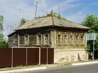 Зарайск, Первомайская ул, дом 48