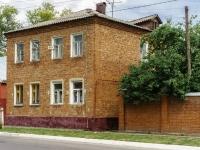 Зарайск, Первомайская ул, дом 51