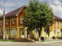 Zaraysk, Sovetskaya st, house19