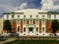 Zaraysk, Sovetskaya st, house23