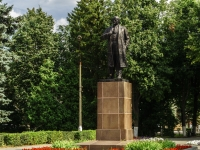 Зарайск, Советская ул, памятник