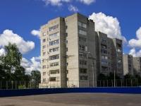 соседний дом: ул. Ленина, дом 1А. многоквартирный дом