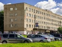соседний дом: ул. Ленина, дом 3. многоквартирный дом