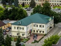 Istra, Revolyutsii square, house5