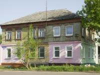 Kashira, st Volodarsky, house 19. Apartment house