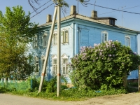 Kashira, st Volodarsky, house 21. Apartment house