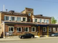 улица Горького, дом 4. бытовой сервис (услуги) баня
