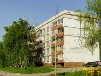 Кашира, Ильича ул, дом 17