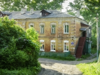 Кашира, Ильича ул, дом 36