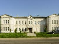 улица Ильича, дом 55/1. офисное здание