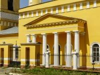 Кашира, Володарского пл, дом 3