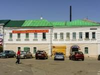 улица Советская, дом 4. многофункциональное здание