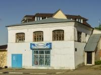 улица Советская, дом 17. магазин