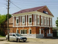Кашира, Энгельса ул, дом 4