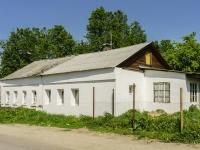 Kashira, Engels st, house18