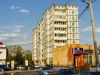 Клин, Менделеева ул, дом 4