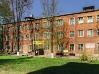 Клин, Первомайская ул, дом 26