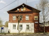 Клин, Чайковского ул, дом 23