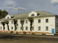 Клин, Чайковского ул, дом 31