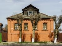 Клин, Чайковского ул, дом 37