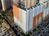 Krasnogorsk, st Shodnenskaya (putilkovo), house 11. Apartment house
