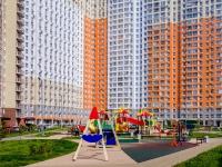 Krasnogorsk, st Shodnenskaya (putilkovo), house 13. Apartment house