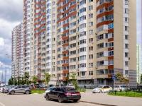 Krasnogorsk, Shodnenskaya (putilkovo) st, house 23. Apartment house
