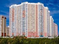 Krasnogorsk, Shodnenskaya (putilkovo) st, house 31. Apartment house