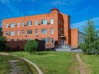 Красногорск, Коммунальная зона Красногорск-Митино территория микрорайон, строение 5. склад (база)