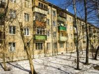 Красногорск, Кирова ул, дом 17