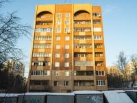 Красногорск, Лесная ул, дом 9