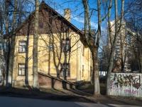 Красногорск, Народного Ополчения ул, дом 2