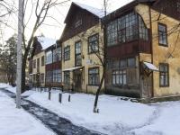 Красногорск, Парковая ул, дом 6