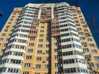 Krasnogorsk, Ln Tsentralny, house 1. Apartment house