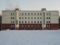 neighbour house: st. Pervomayskaya, house 13. school №1