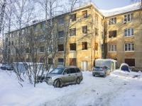 Krasnogorsk, Pervomayskaya st, 房屋 10. 未使用建筑